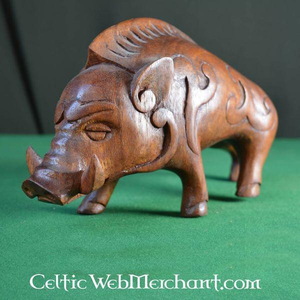 Pictish wild boar
