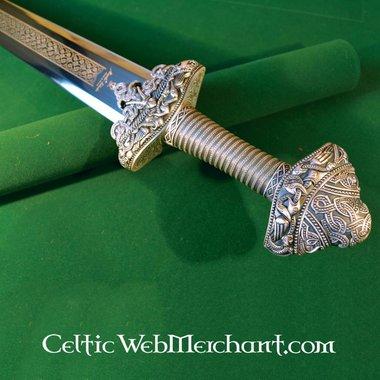 Epée Viking, Dybek, version de luxe