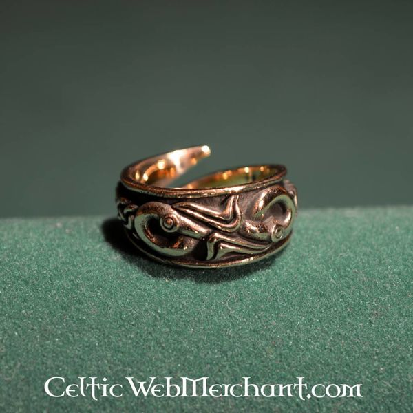 Viking ring grote