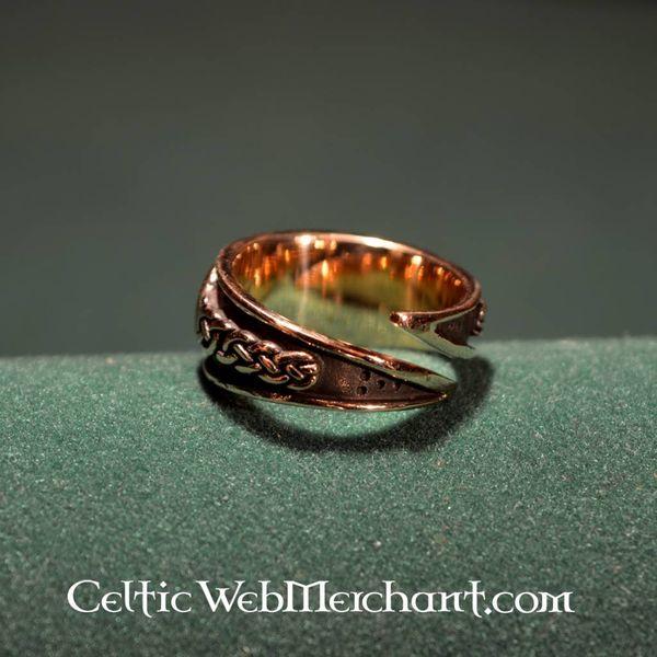 Viking ring large