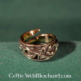 Viking pierścień