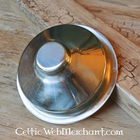 bouton de bouclier germanique