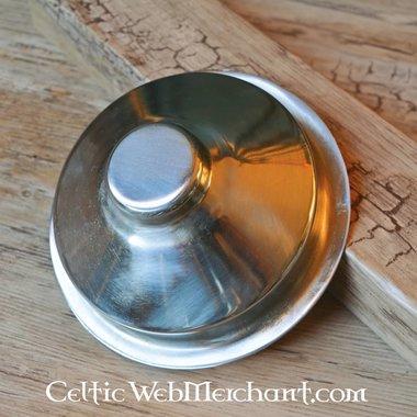 botón germánica escudo