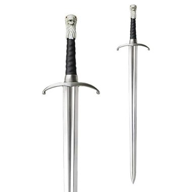 Game Of Thrones - Longclaw sword of Jon Snow