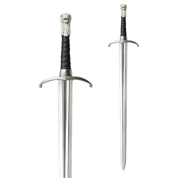 Game of Thrones Longclaw Espada de Jon Nieve