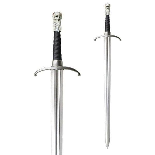 Game Of Thrones - Longclaw sword of Jon Snow