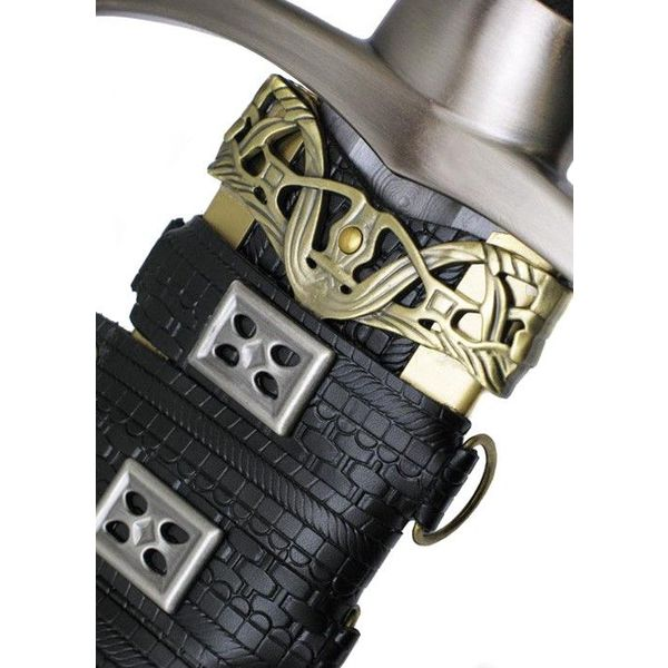 Gra o Tron mieczem pałasza Longclaw
