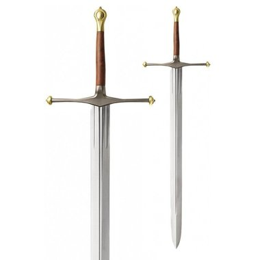 Game Of Thrones espada de Eddard Stark