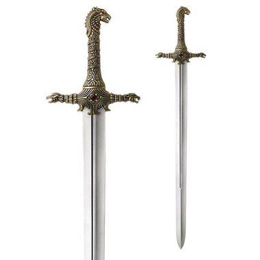 Game Of Thrones sword Oathkeeper