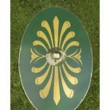 Roman Equestris auxiliae shield