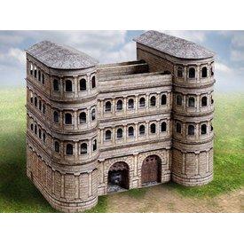 Porta Nigra model byggesæt