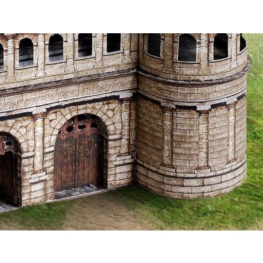 Porta Nigra model building kit