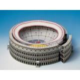Edificio Coliseo bordo