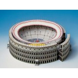 Model building kit Colosseum