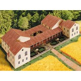 Model building kit villa rustica