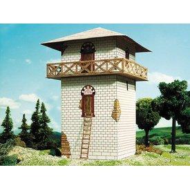 Building board mirador romain