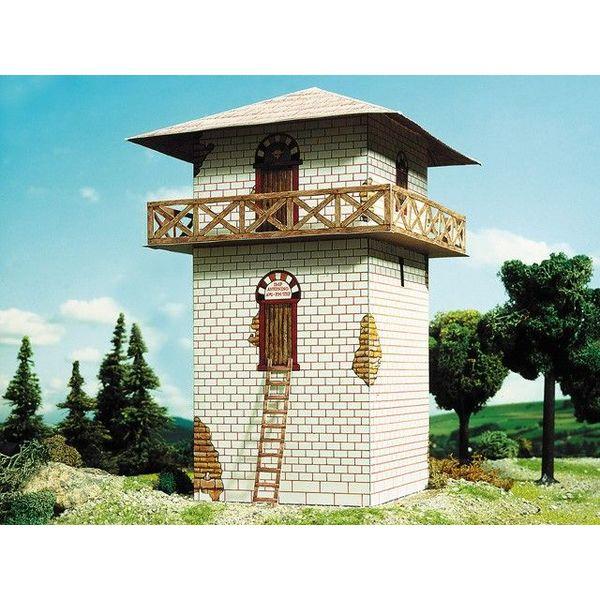 pannelli da costruzione torre di guardia romana