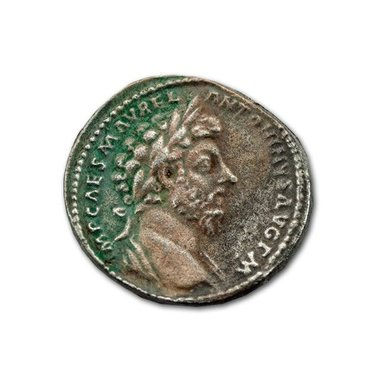 monnaie romaine Marcus Aurelius