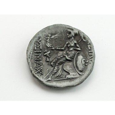 Munt Alexander de Grote