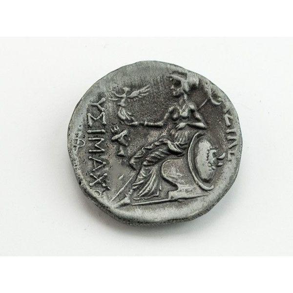 Valuta Alessandro Magno