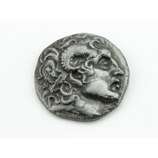 Moneta Aleksander Wielki
