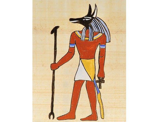 anubis egyptian god essay