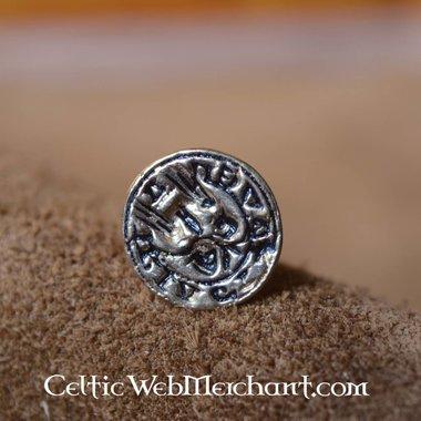 Medieval sigillo inglese