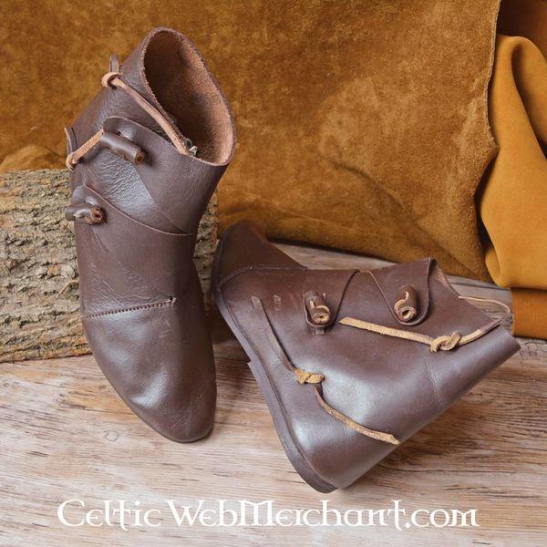 Zapatos de viking