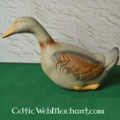 3D snow goose