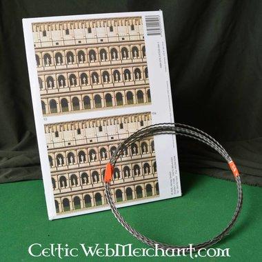 Costruire bordo Colosseo