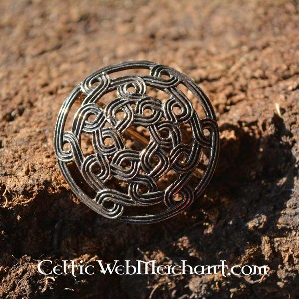 Broche Bronze Viking