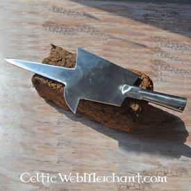 Hellebard Blade, Sempach type, uden skaft