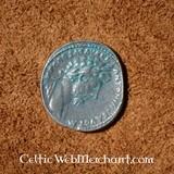 Romeinse munt Marcus Aurelius