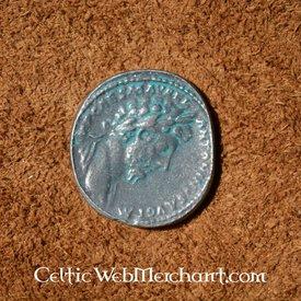 Romerske mønter Marcus Aurelius