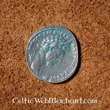 monedas romano Marco Aurelio
