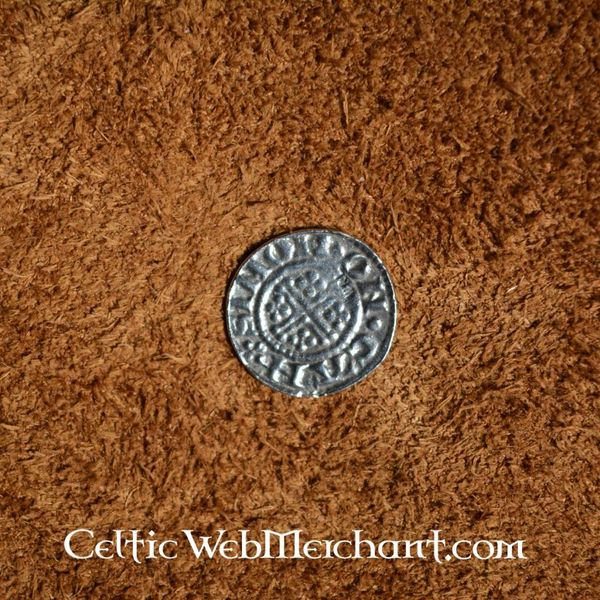 Medieval English coins