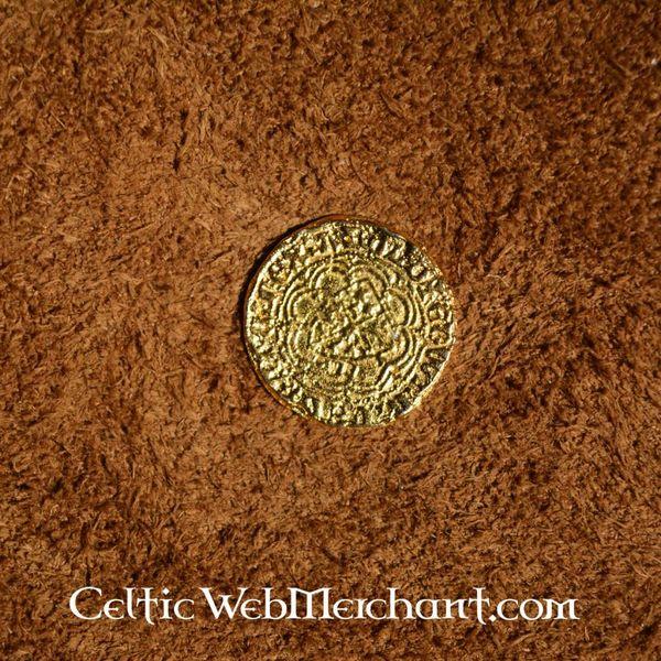 Monedas medievales inglés