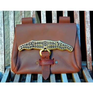 Merovingian bag fitting Elgg