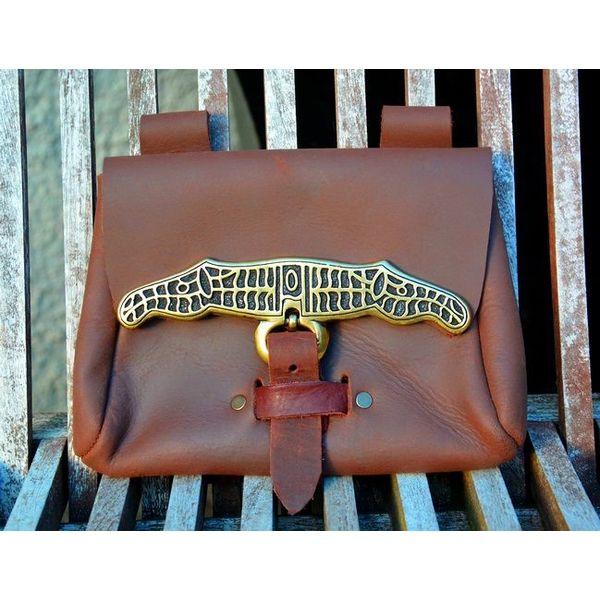 Merovingian bag fitting Elgg