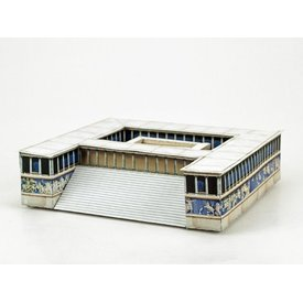 Model building kit Pergamon