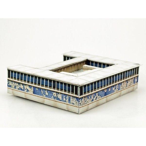 Bouwpakket Pergamonaltaar