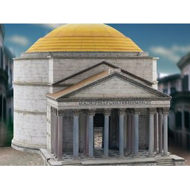 Model byggesæt Pantheon