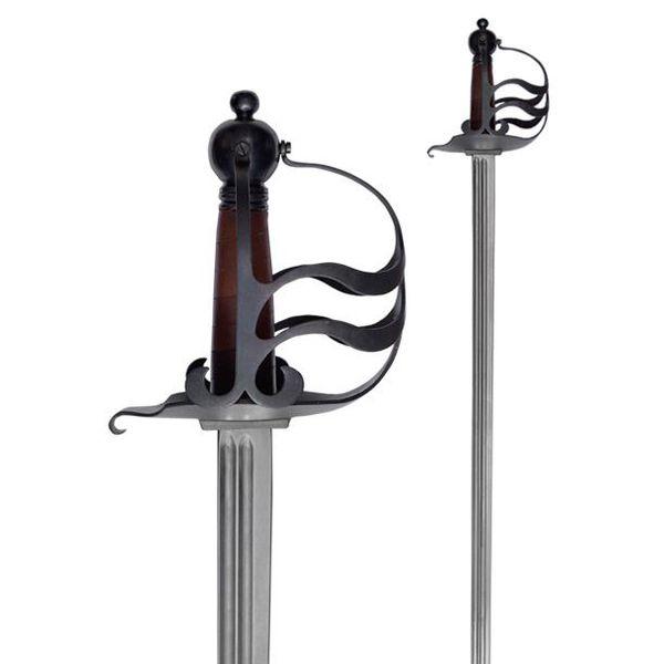 Armour Class Mortuary hilt zwaard