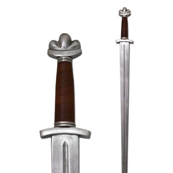 Armour Class Viking tipo espada S (en la acción)