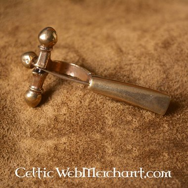 2nd century Roman crossbow pendant