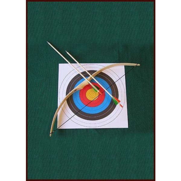 """Children archery set Gambler, 30"""" (FORUM)"""