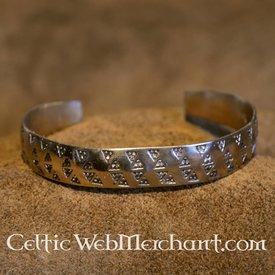 9. wieku bransoletka Viking