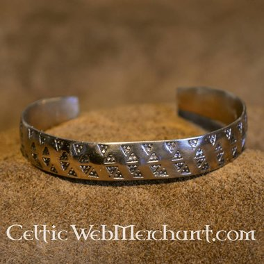 9e eeuw Viking armband