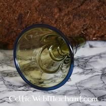 Pierna envoltorios Asgar, gris oliva