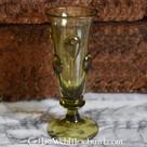 Bicchiere gotico,  Bohemia
